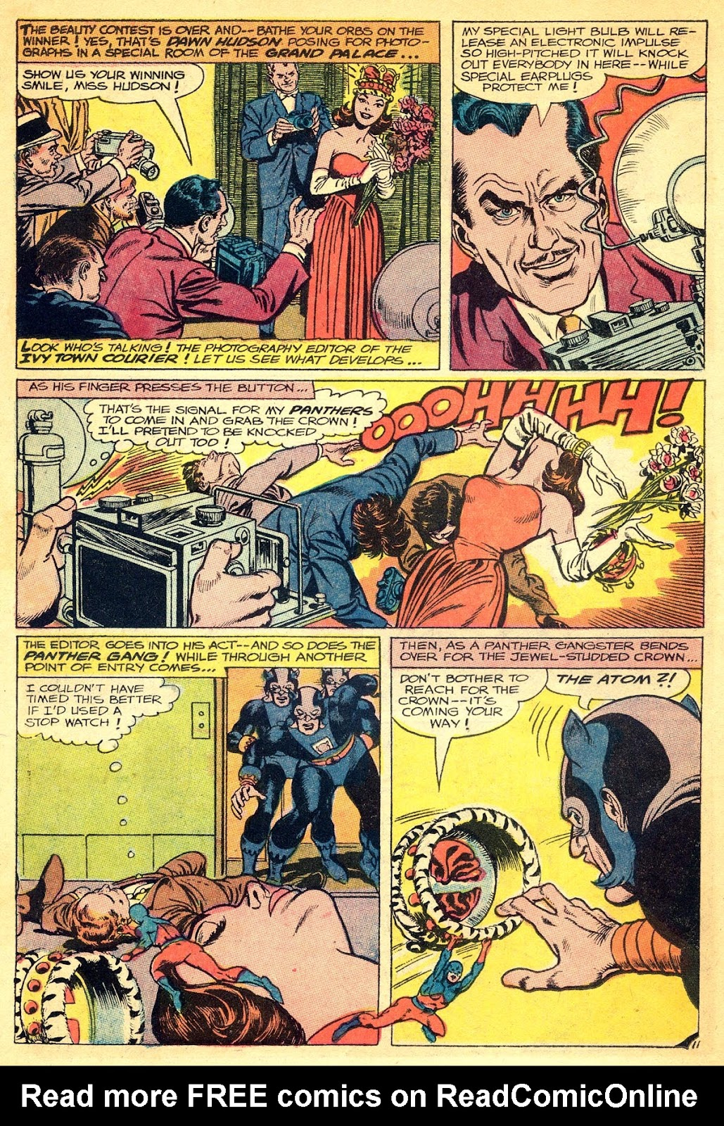 The Atom issue 27 - Page 14