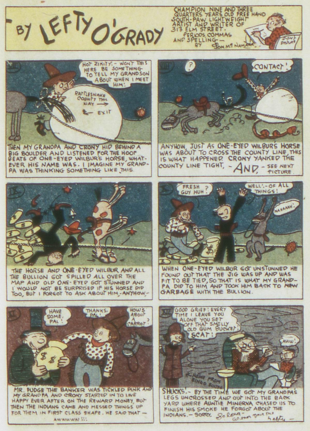 Detective Comics (1937) 62 Page 30