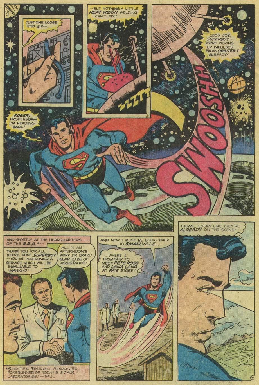 Read online Adventure Comics (1938) comic -  Issue #454 - 4