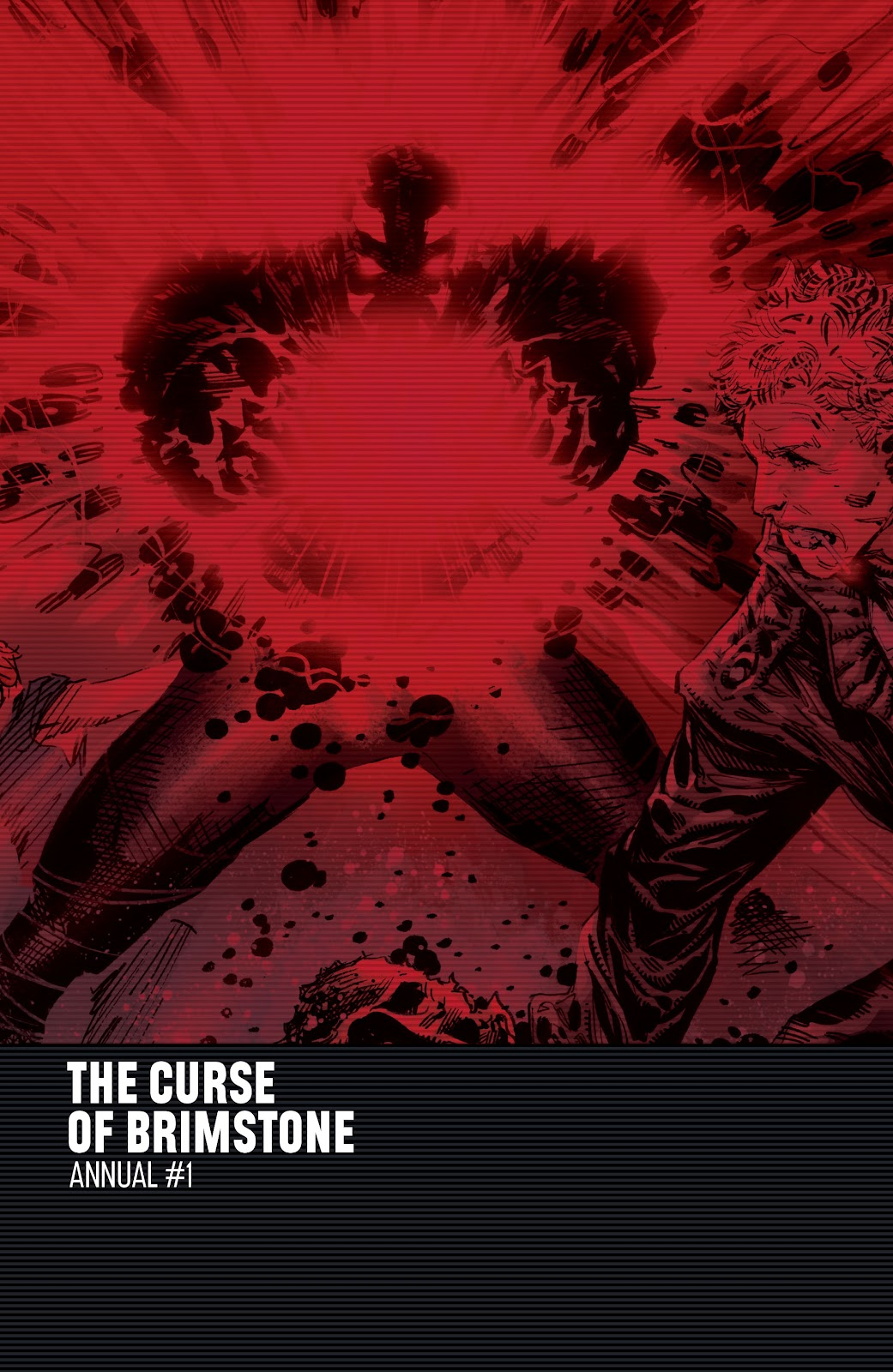 Read online The Curse of Brimstone: Ashes comic -  Issue # TPB (Part 1) - 6