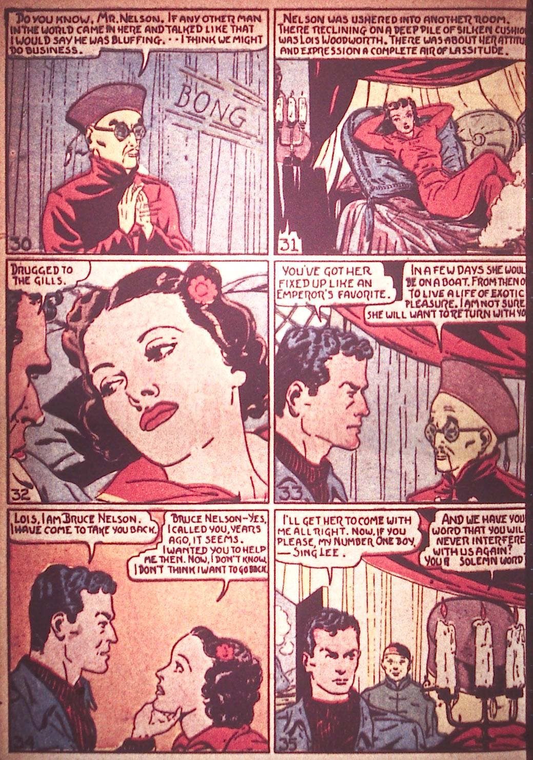Detective Comics (1937) 10 Page 27