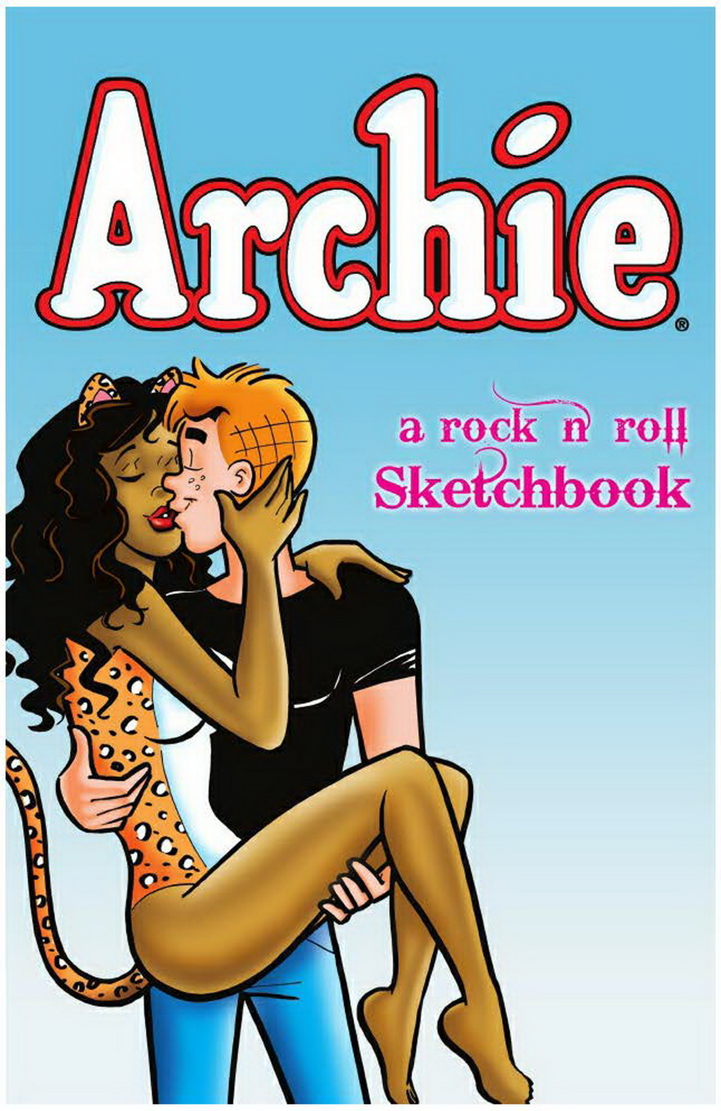 Read online Archie: A Rock 'n' Roll Romance comic -  Issue #Archie: A Rock 'n' Roll Romance Full - 101