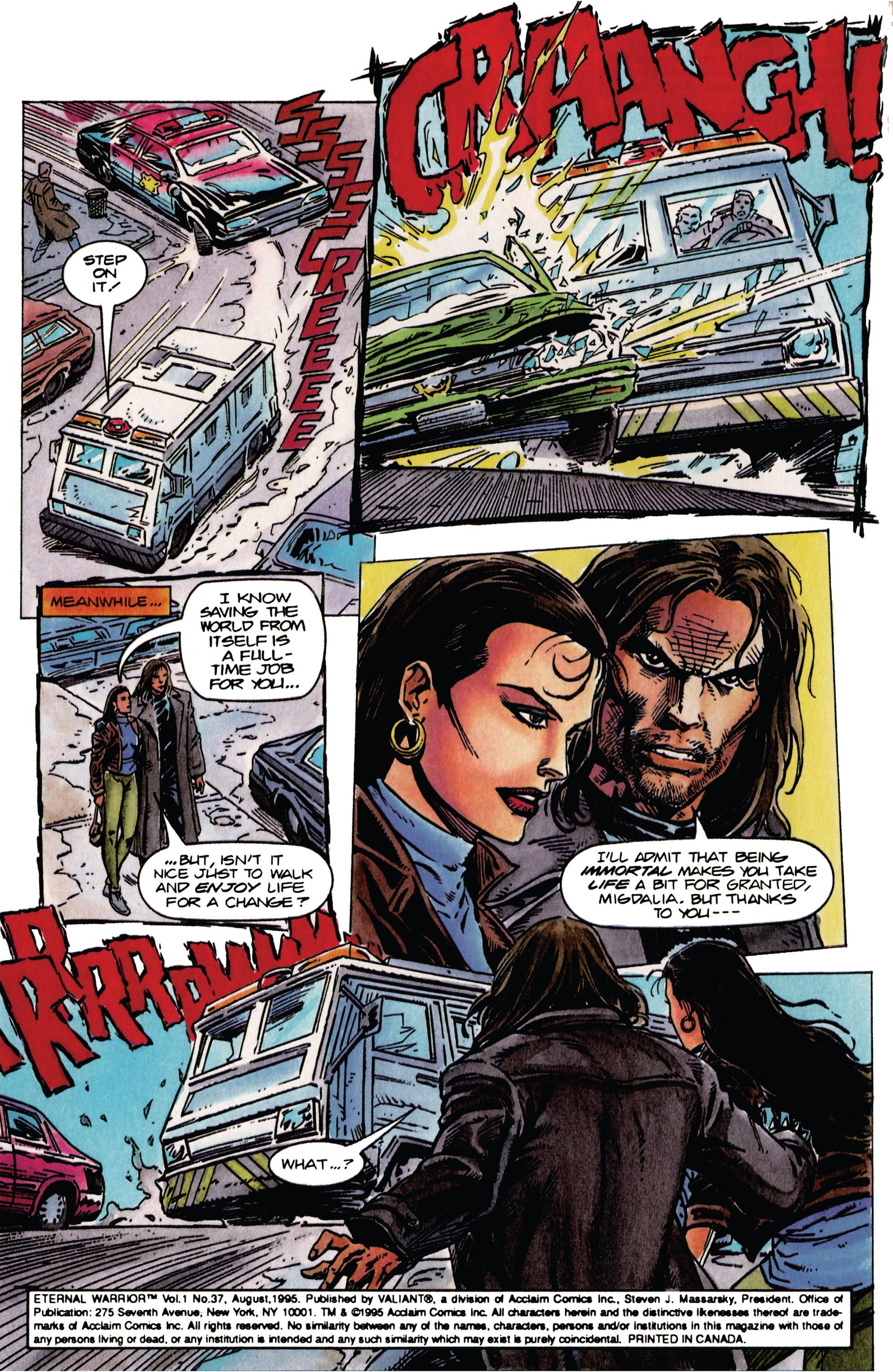 Read online Eternal Warrior (1992) comic -  Issue #37 - 3
