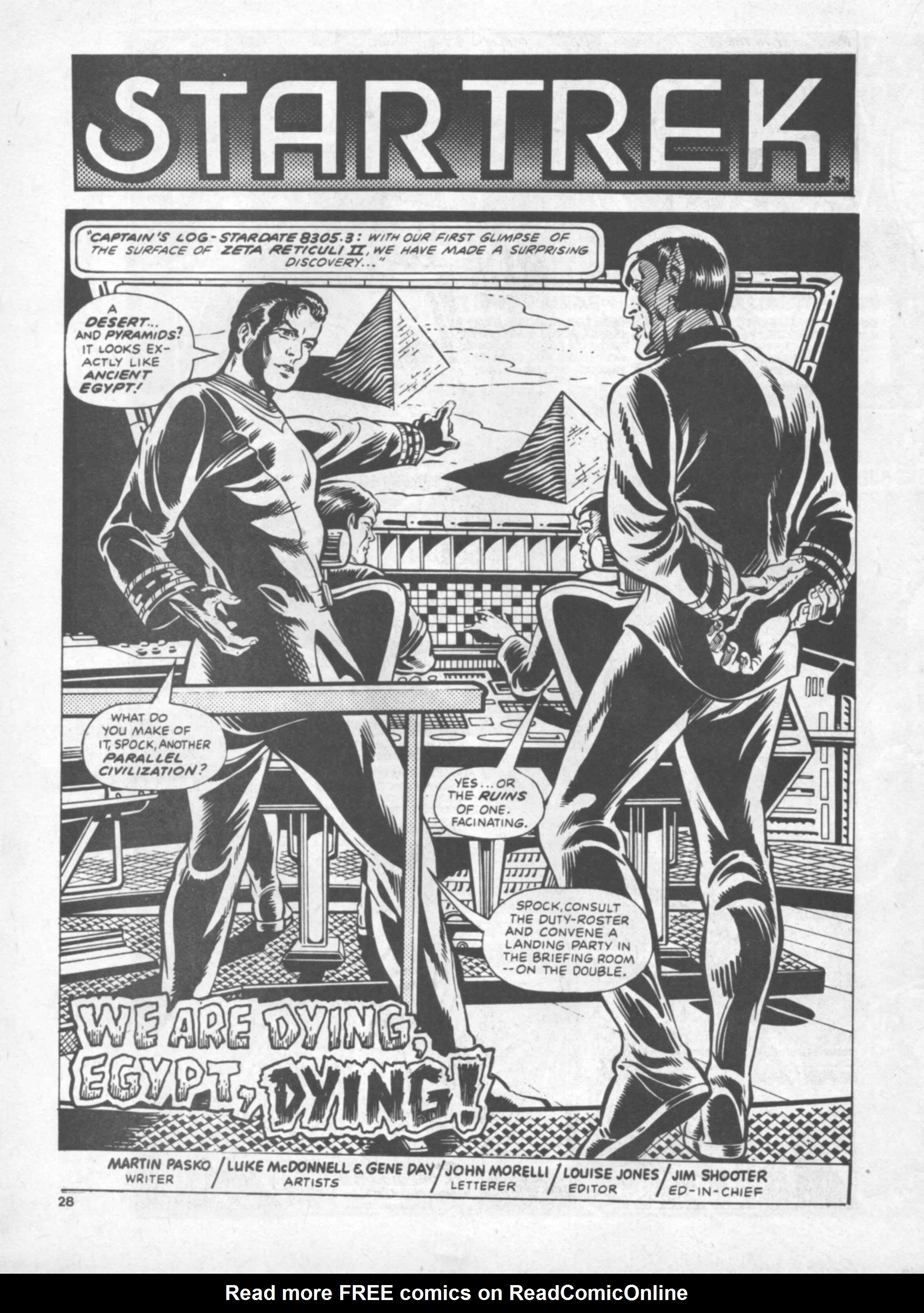 Read online Future Tense comic -  Issue #40 - 28