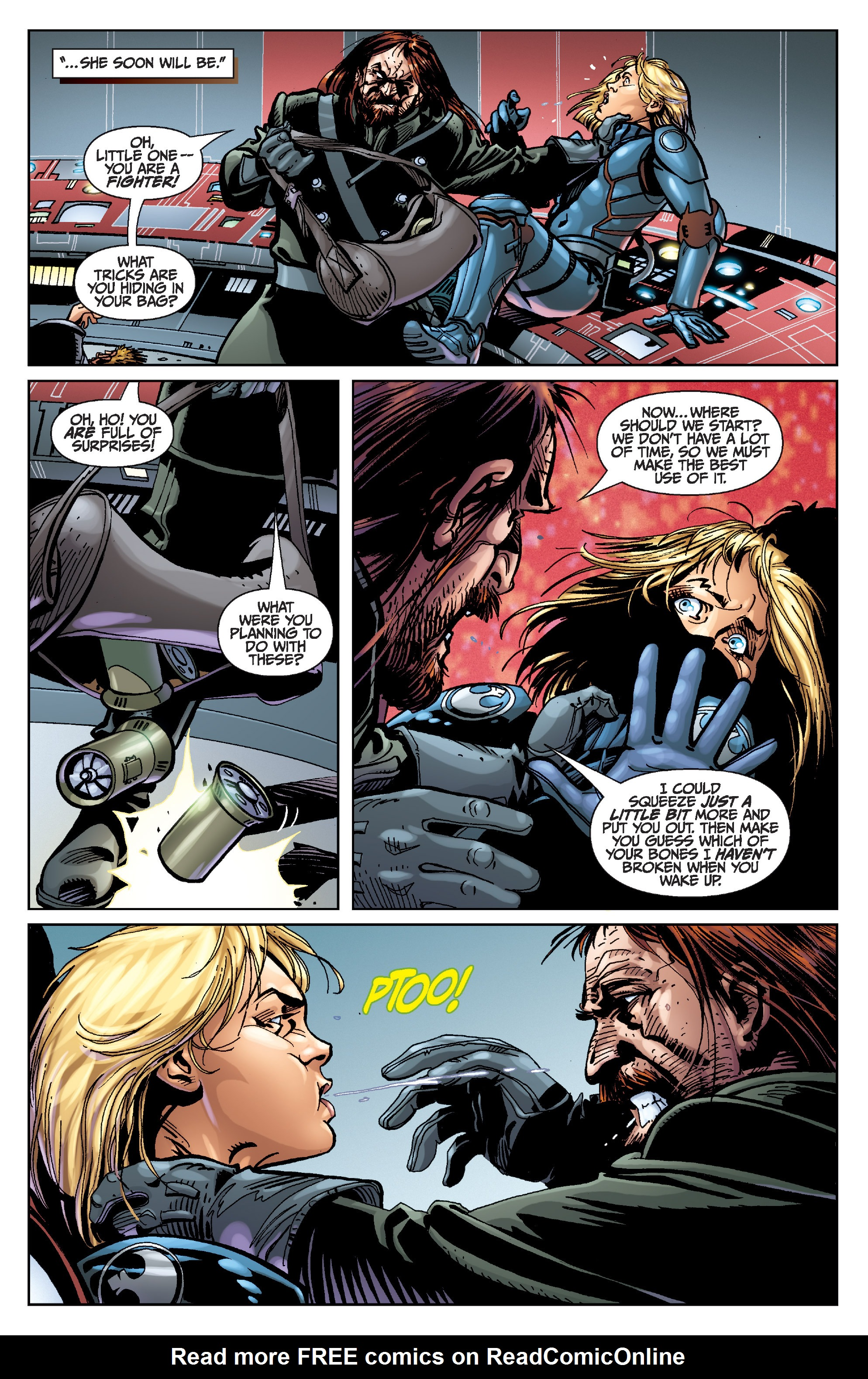 Read online Star Wars Omnibus comic -  Issue # Vol. 20 - 352