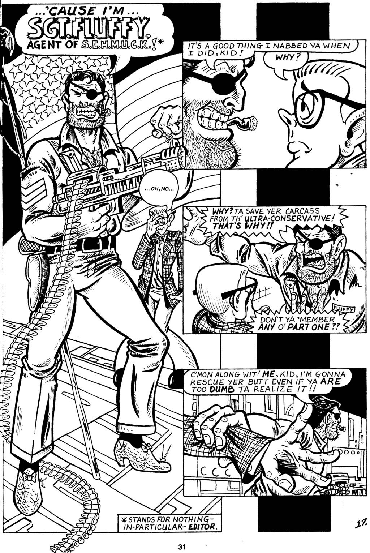 Read online Normalman - The Novel comic -  Issue # TPB (Part 1) - 36