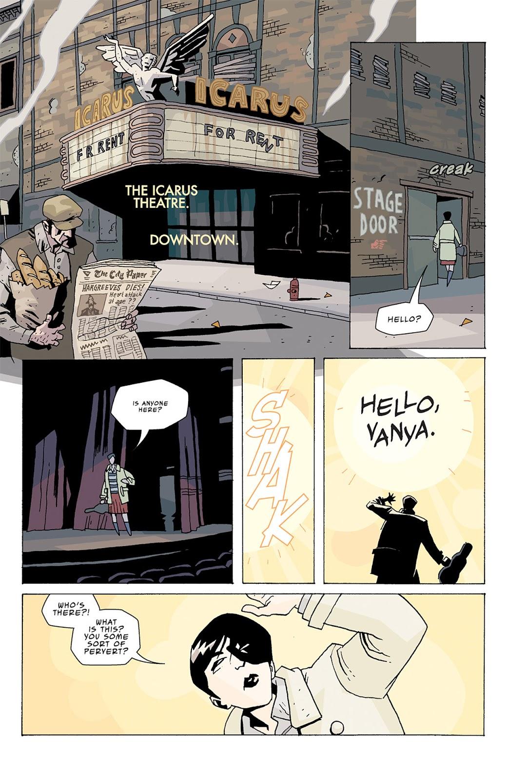 The Umbrella Academy: Apocalypse Suite issue 2 - Page 15