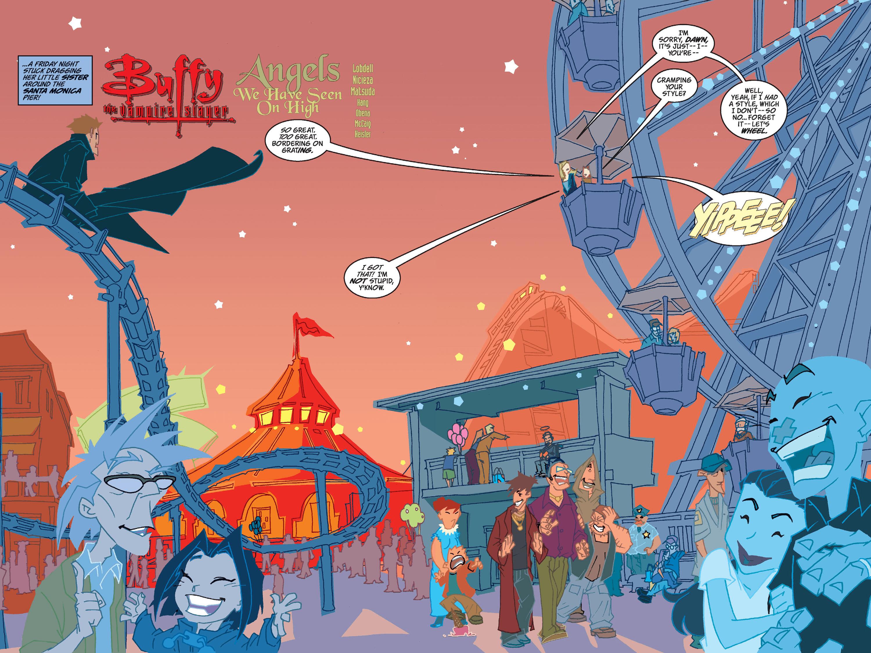 Read online Buffy the Vampire Slayer: Omnibus comic -  Issue # TPB 2 - 11