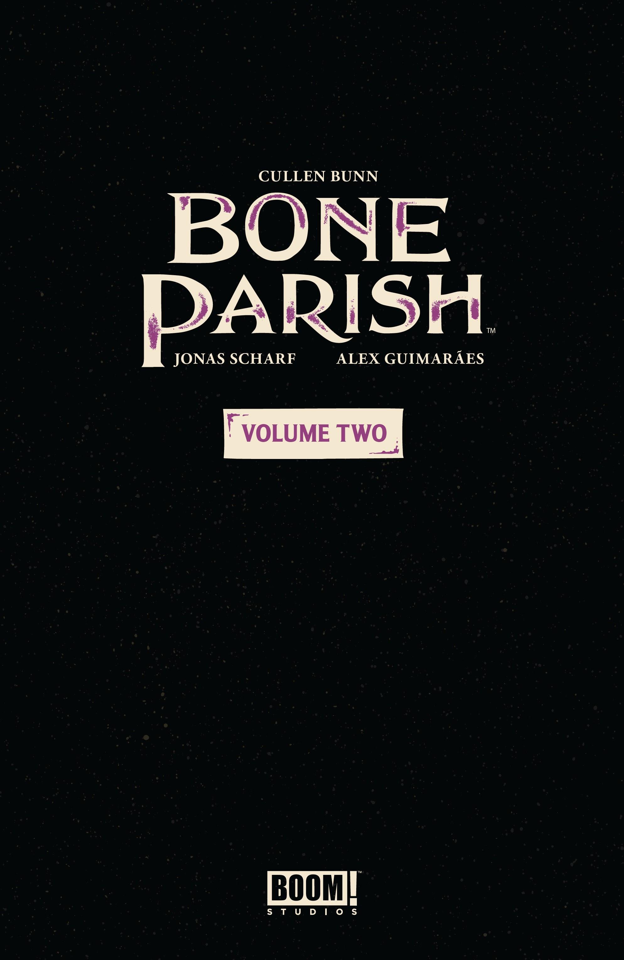Bone Parish #_TPB_2 #14 - English 3