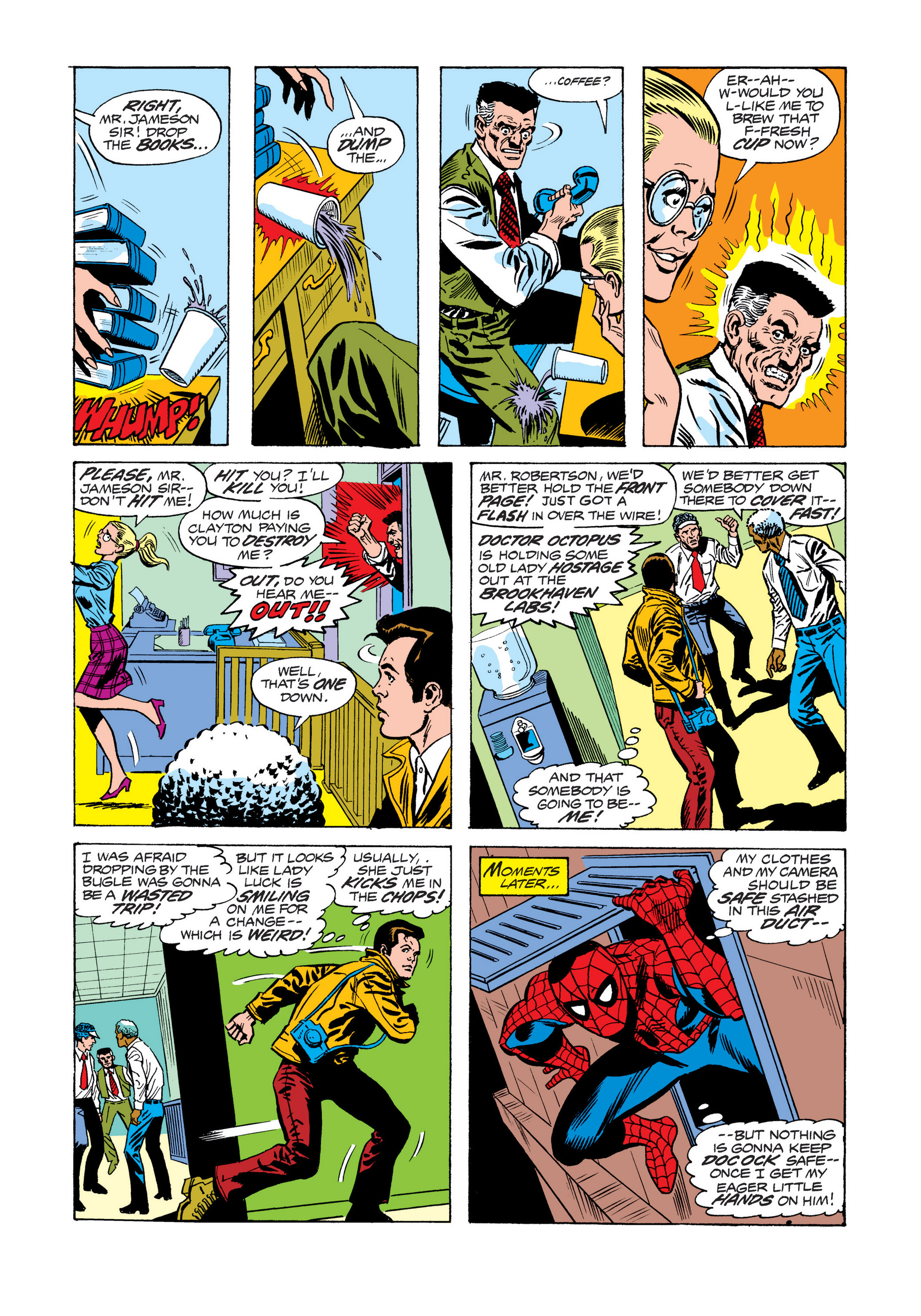 The Amazing Spider-Man (1963) 158 Page 7