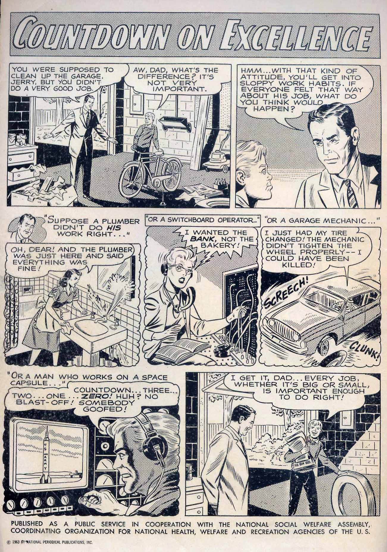 Read online Wonder Woman (1942) comic -  Issue #138 - 2