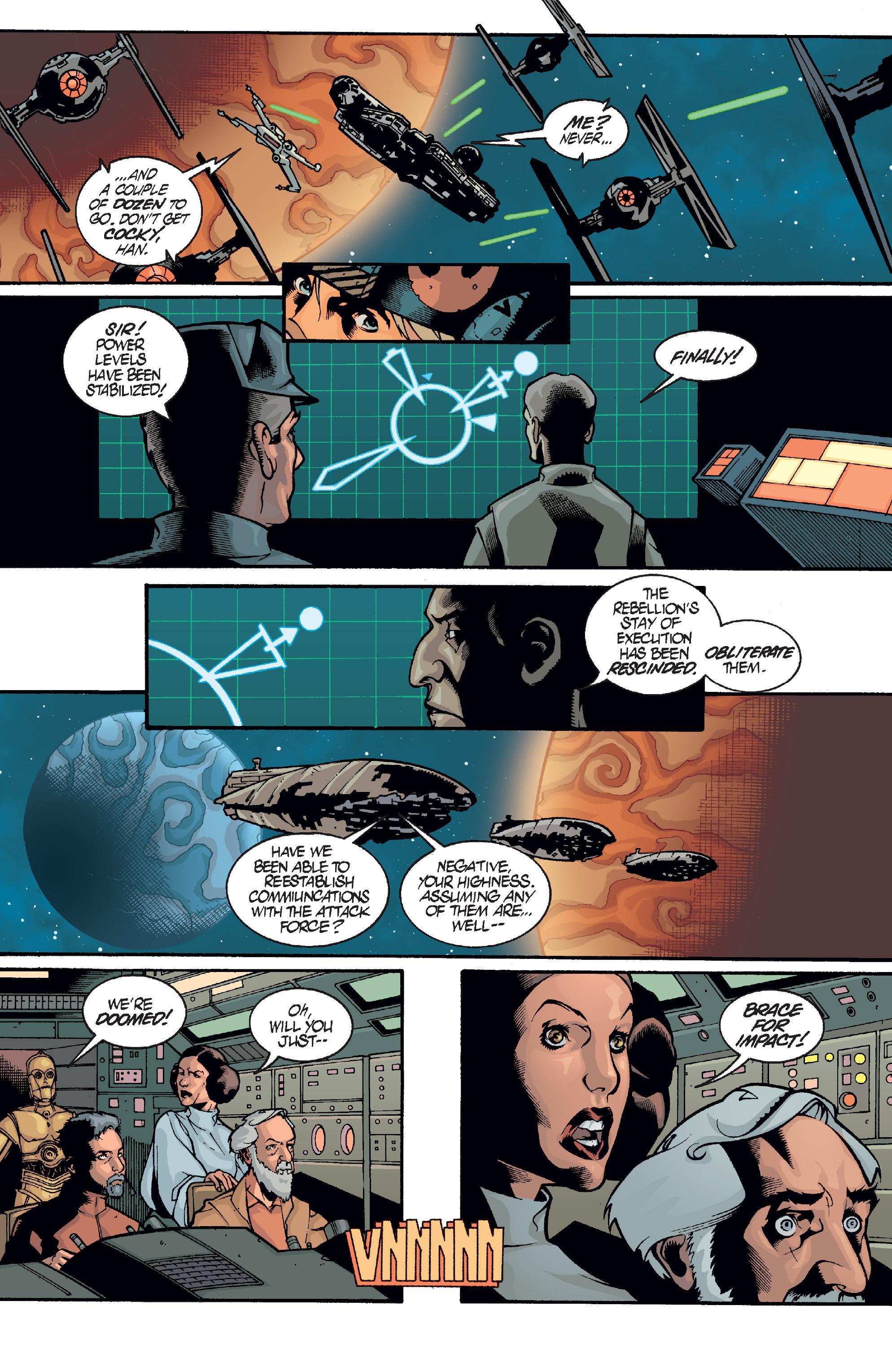 Read online Star Wars Omnibus comic -  Issue # Vol. 27 - 17