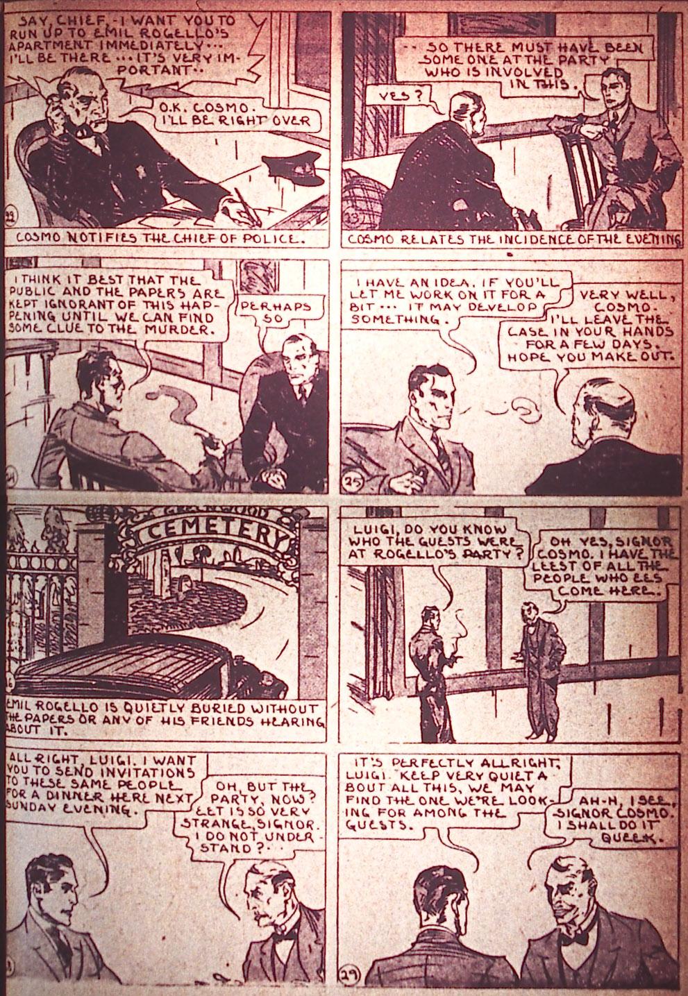 Read online Detective Comics (1937) comic -  Issue #7 - 19