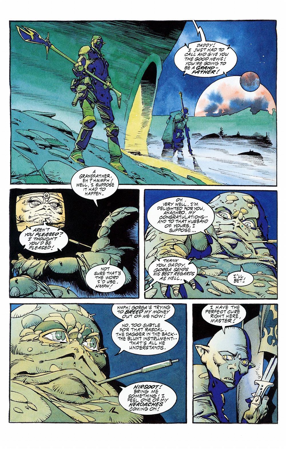 Read online Star Wars Omnibus comic -  Issue # Vol. 12 - 432
