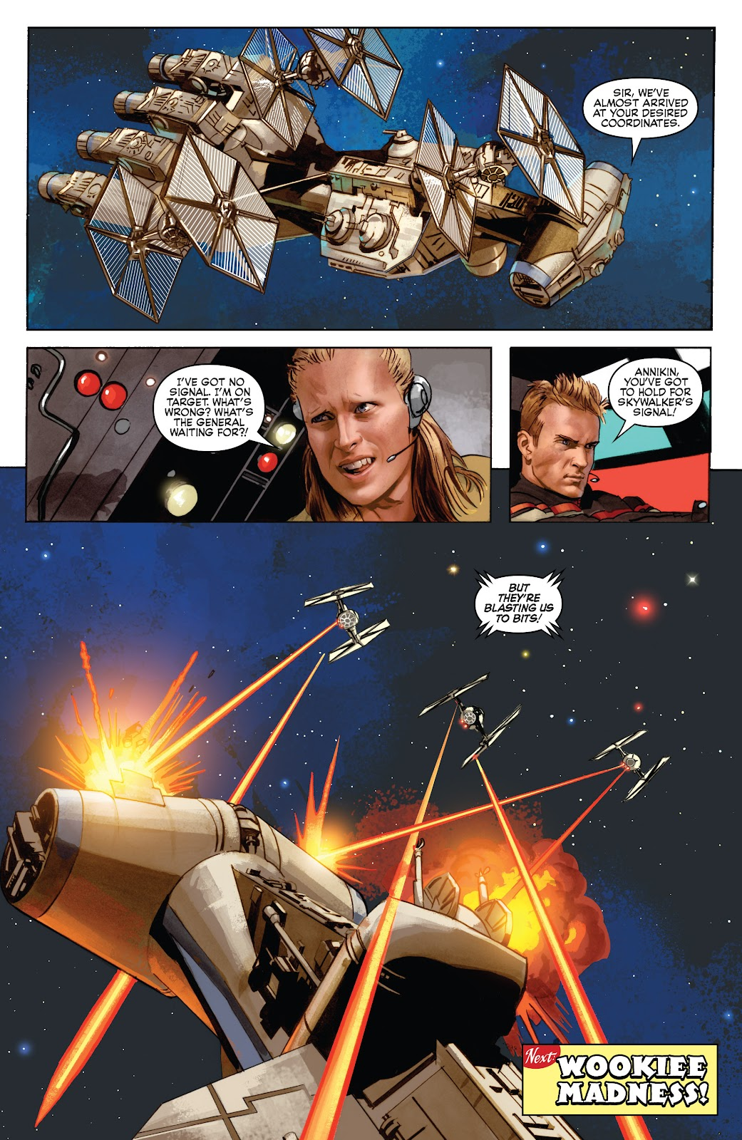 Read online Star Wars Legends: Infinities - Epic Collection comic -  Issue # TPB (Part 5) - 16