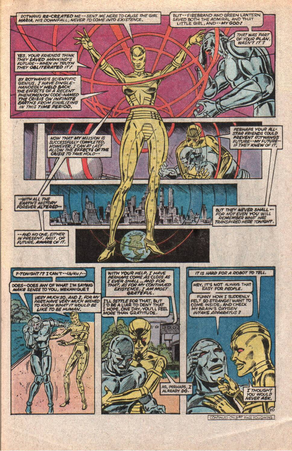 Read online All-Star Squadron comic -  Issue #60 - 28