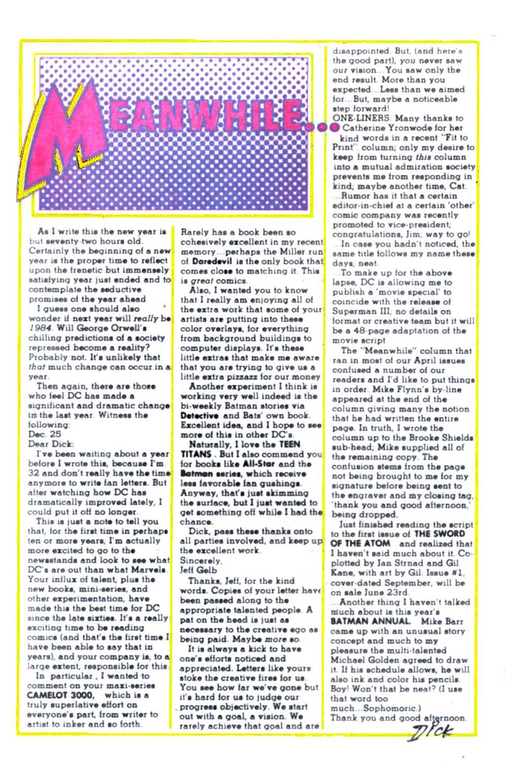 Read online Amethyst, Princess of Gemworld comic -  Issue #2 - 23