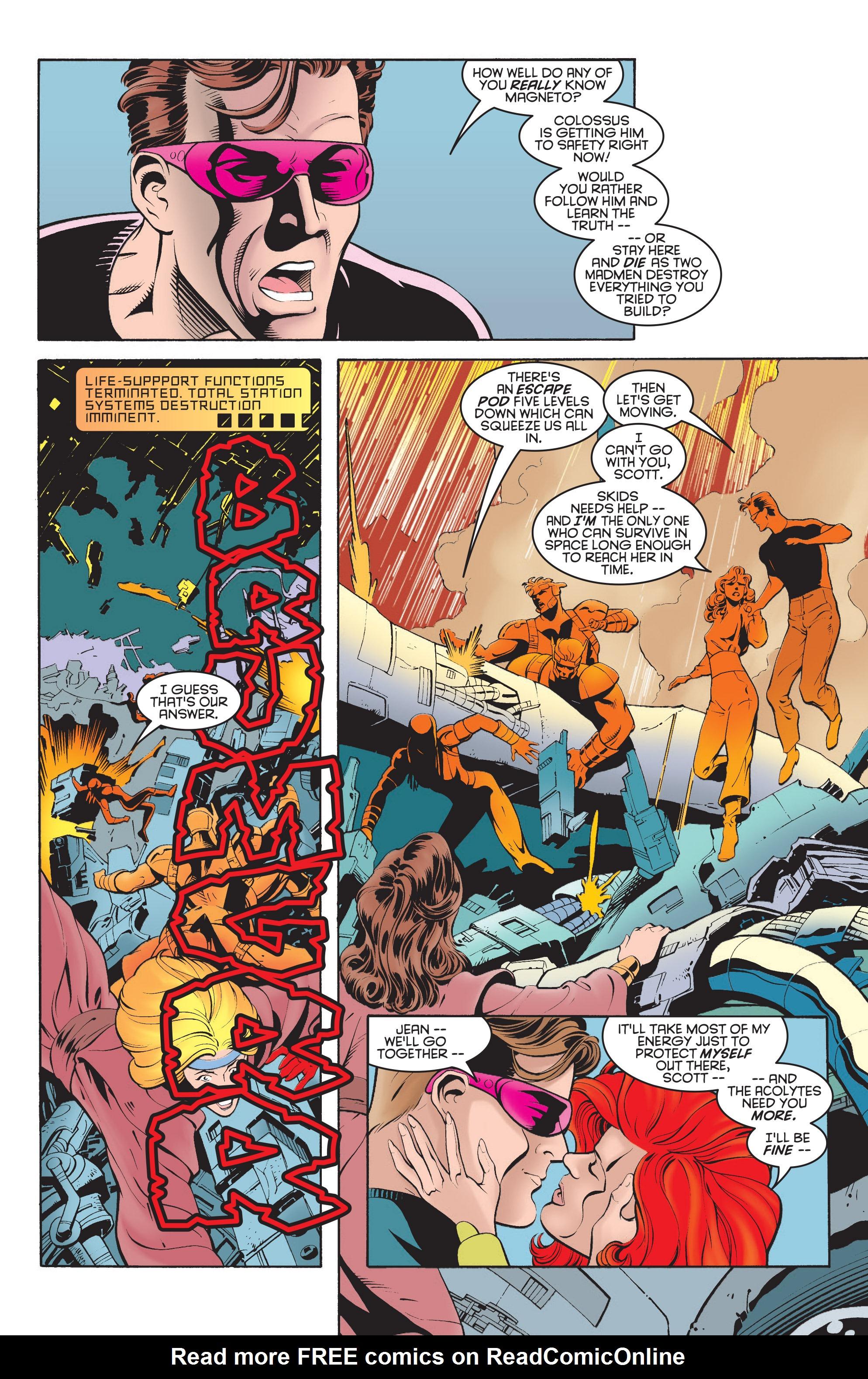 X-Men (1991) 43 Page 13