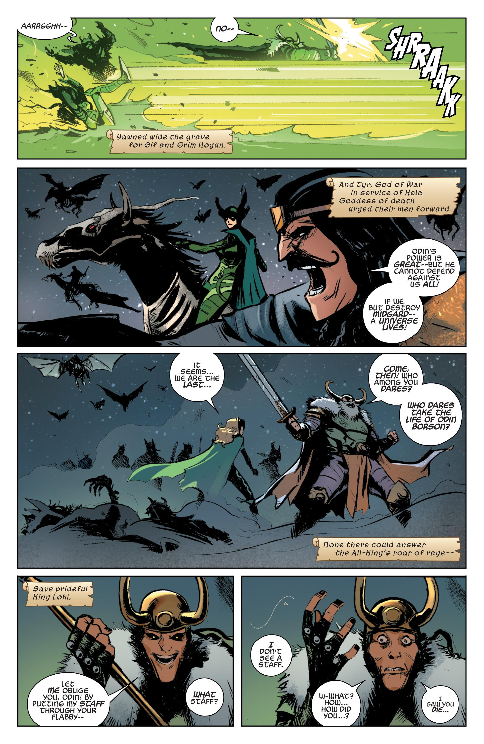 Read online Secret Wars: Last Days of the Marvel Universe comic -  Issue # TPB (Part 1) - 98