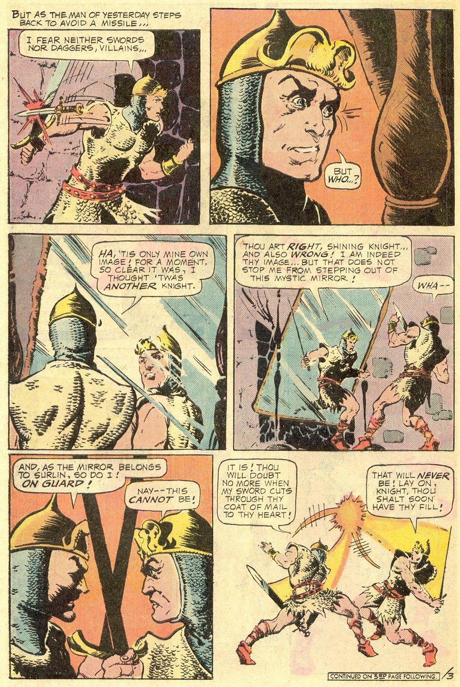 Read online Adventure Comics (1938) comic -  Issue #438 - 20