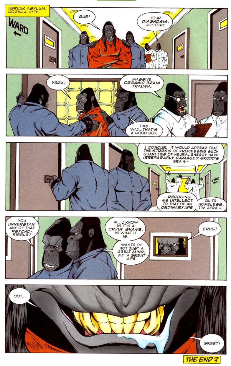 Martian Manhunter (1998) _Annual 2 #2 - English 39