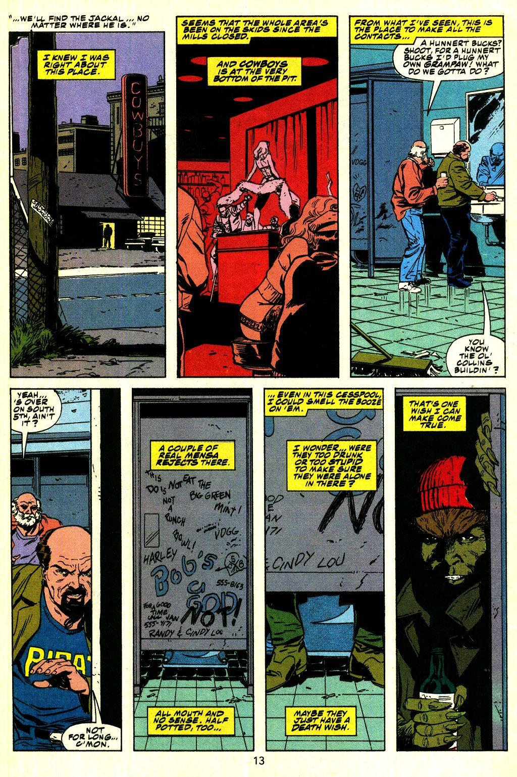 Action Comics (1938) 683 Page 13
