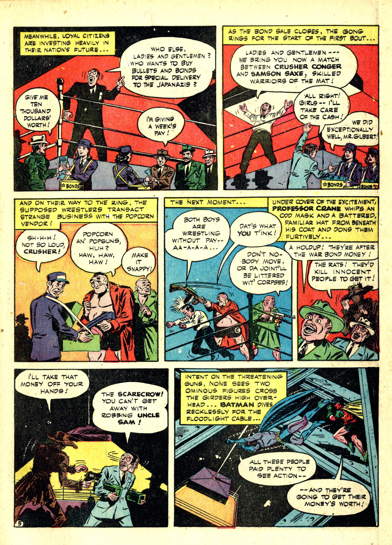 Detective Comics (1937) 73 Page 6