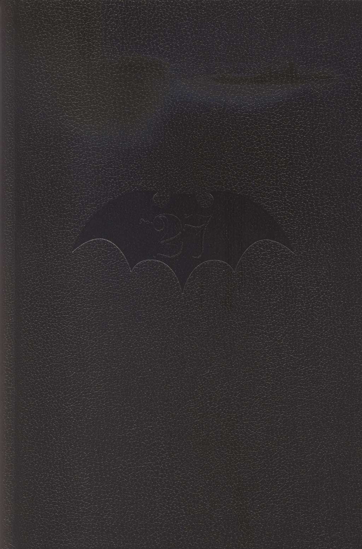 Read online Batman: Detective #27 comic -  Issue #27 TPB - 4