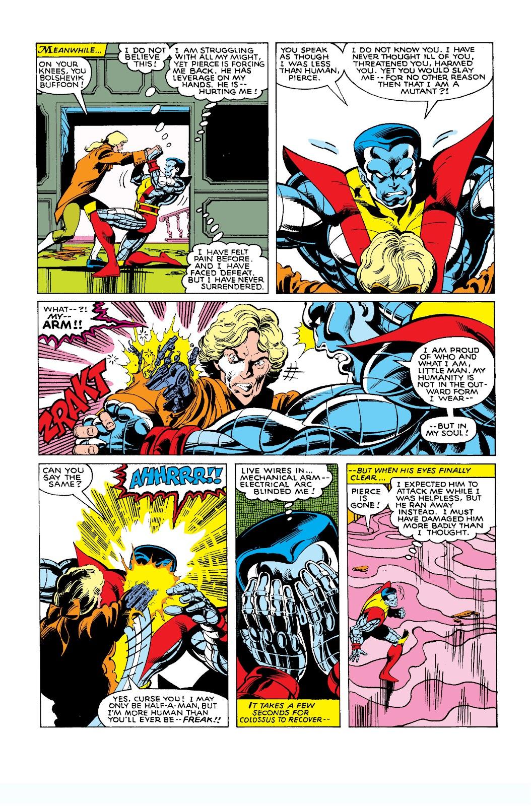 Uncanny X-Men (1963) issue 134 - Page 10