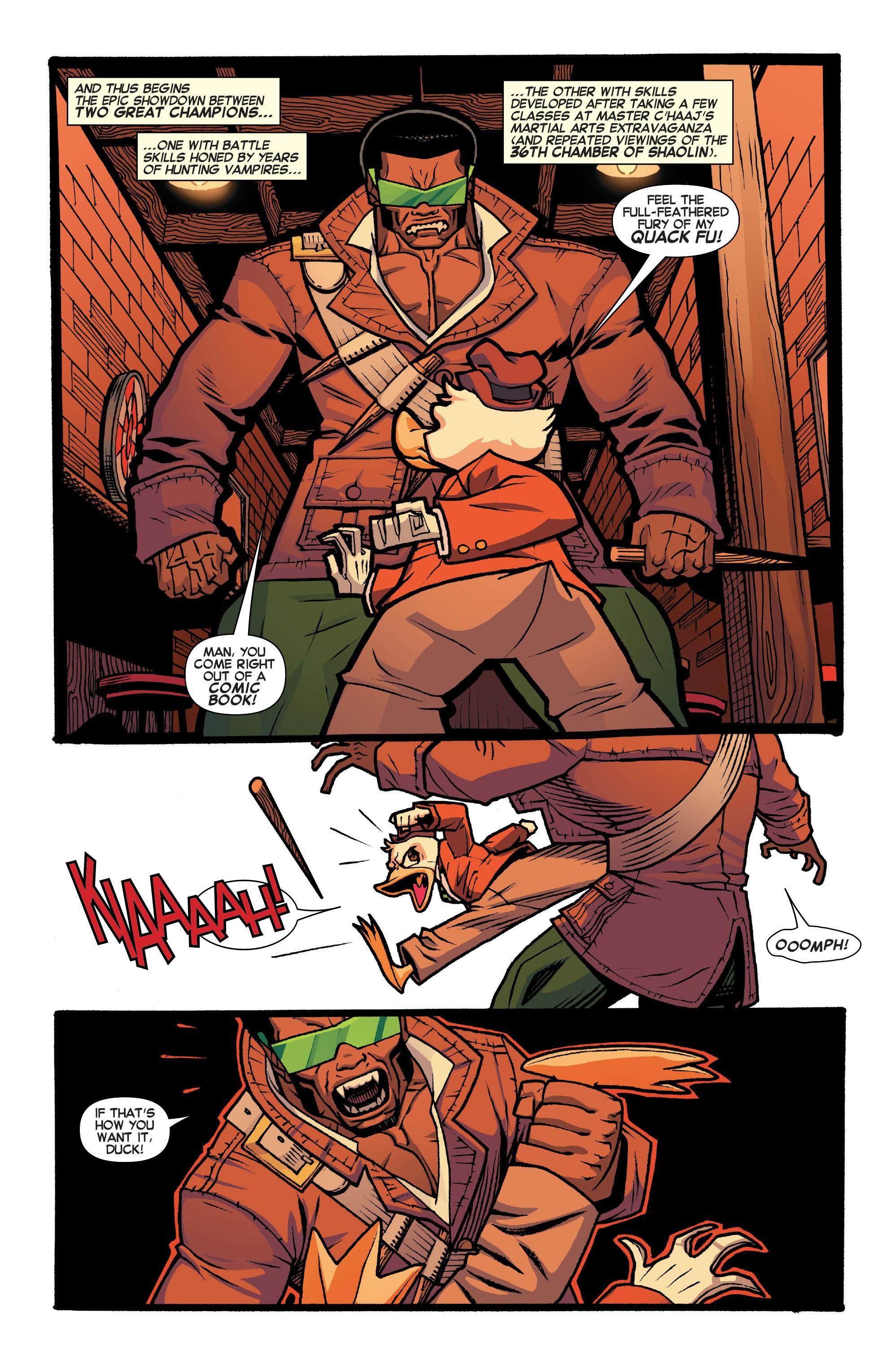 Read online Secret Wars: Battleworld comic -  Issue #2 - 8
