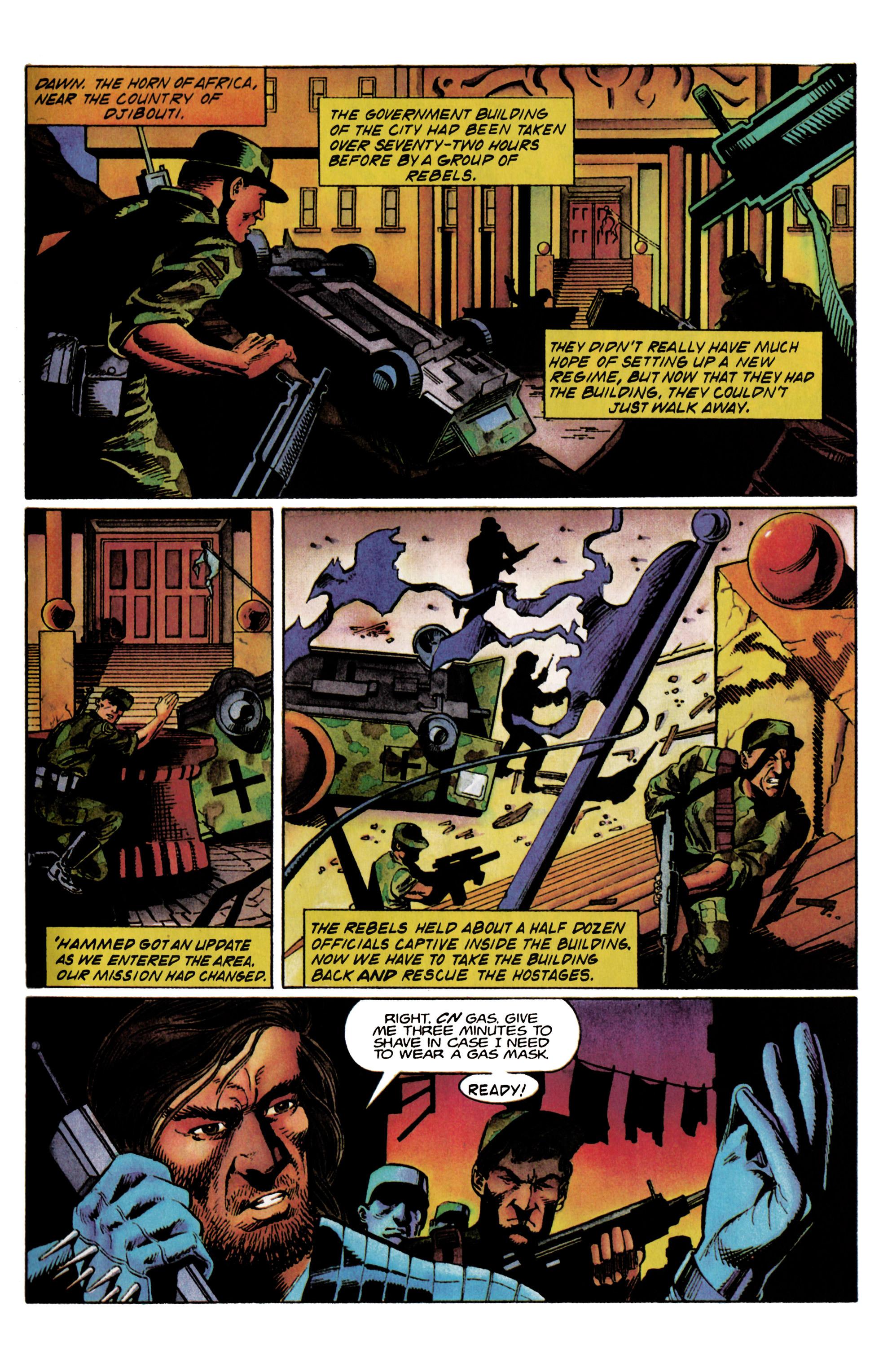 Read online Eternal Warrior (1992) comic -  Issue #20 - 15