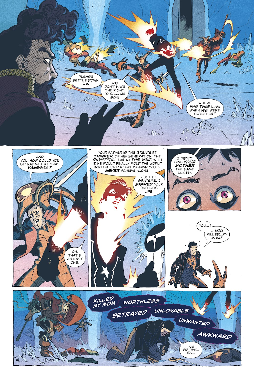 Collapser issue 6 - Page 19