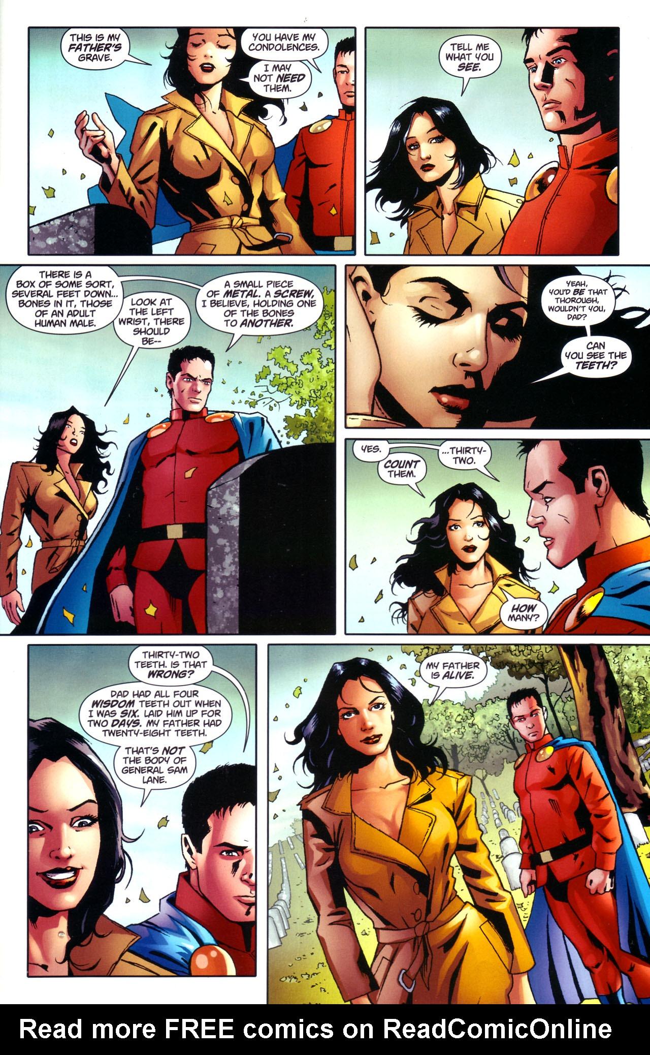 Action Comics (1938) 879 Page 14