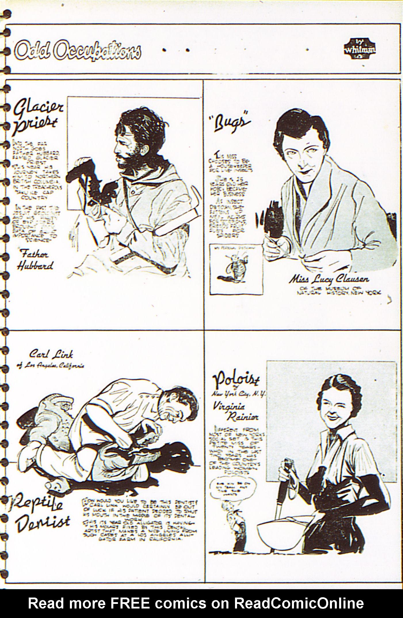 Read online Adventure Comics (1938) comic -  Issue #26 - 68