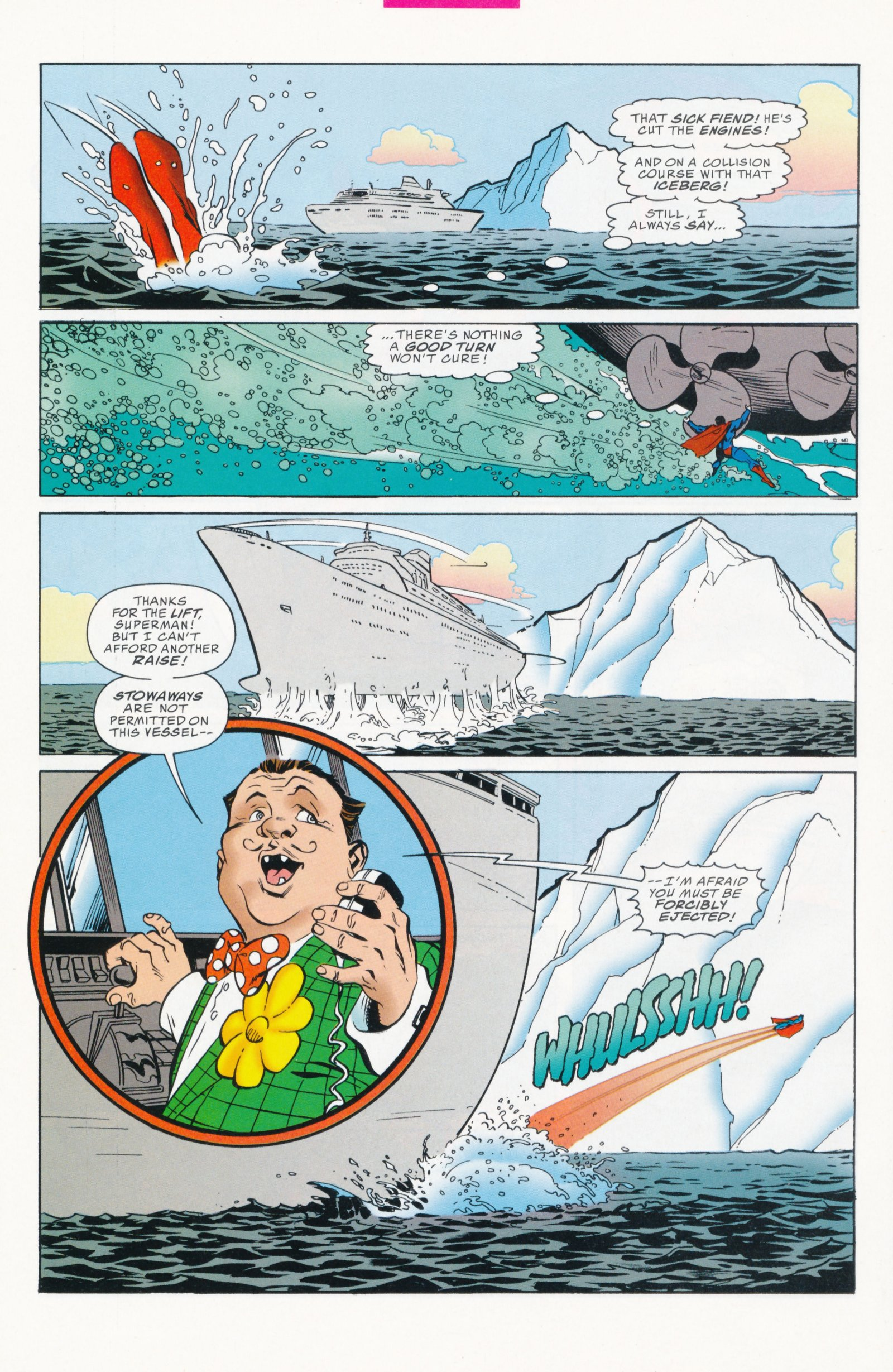 Action Comics (1938) 745 Page 23