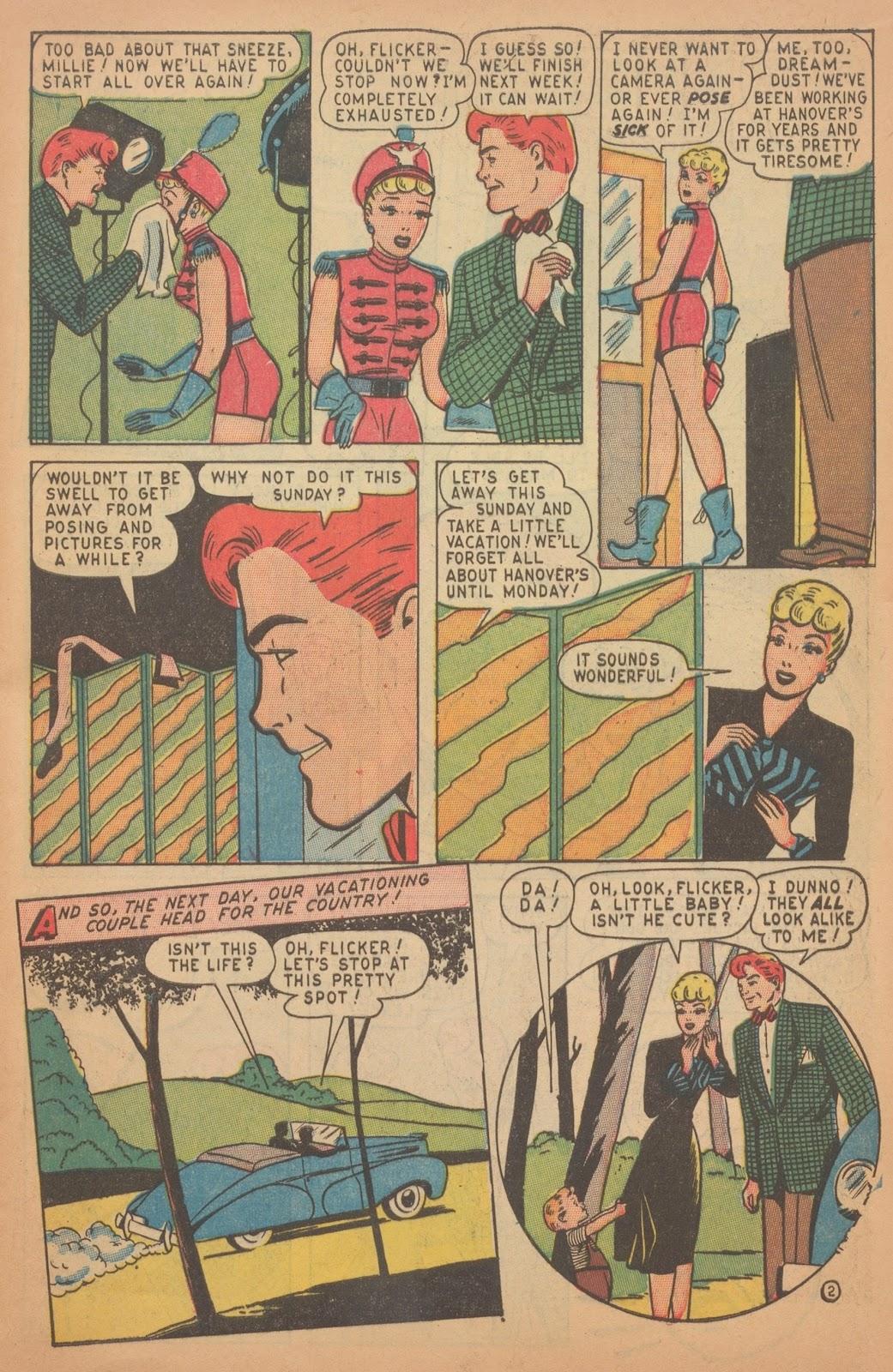 Read online Gay Comics comic -  Issue #33 - 13