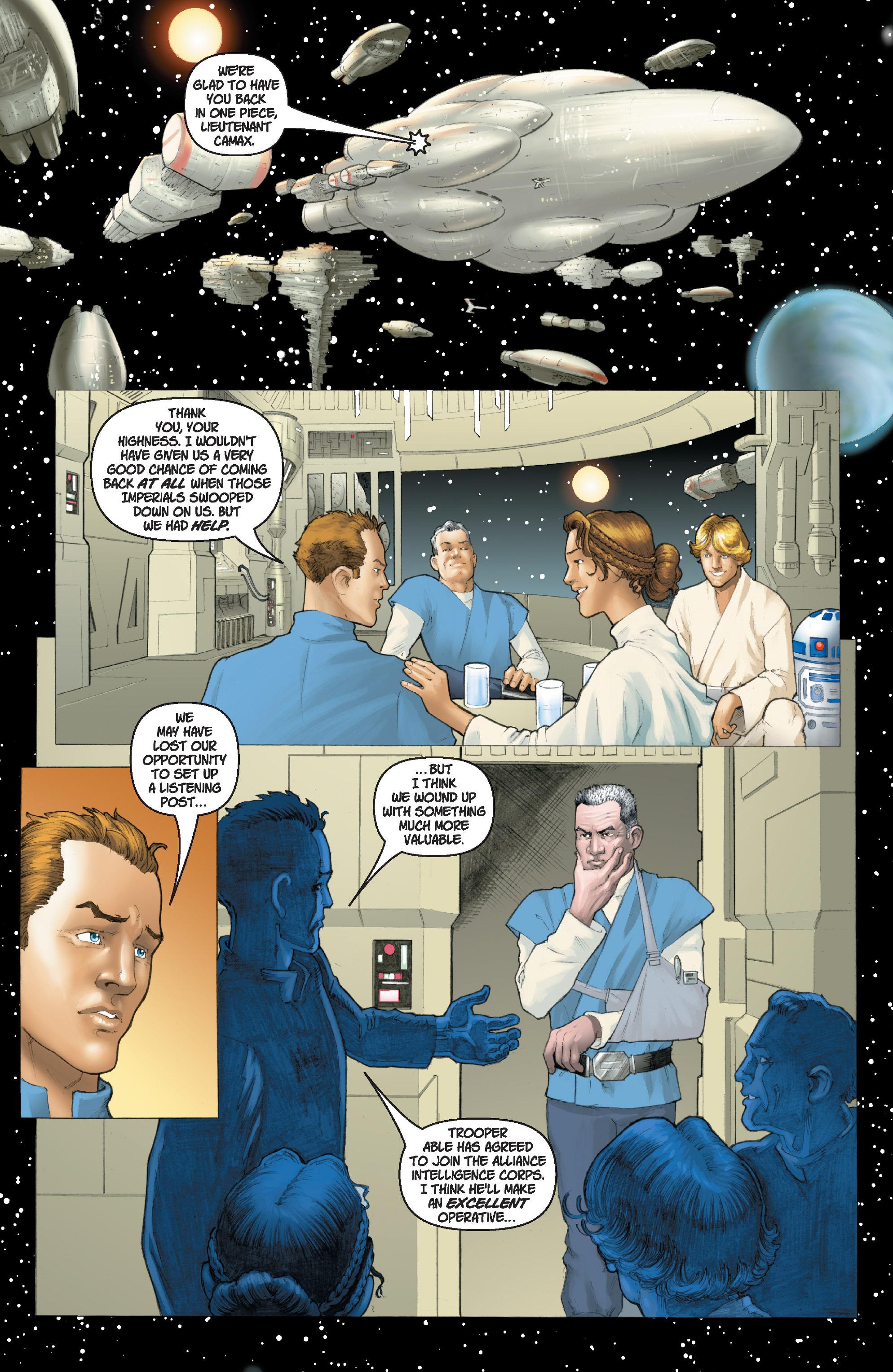 Read online Star Wars Omnibus comic -  Issue # Vol. 20 - 48