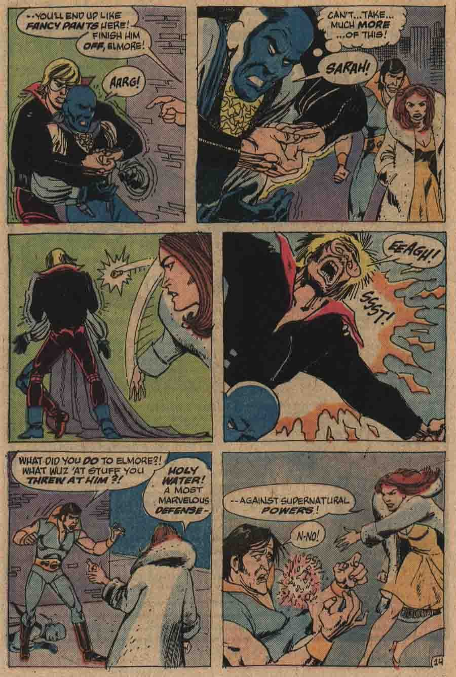 The Grim Ghost (1975) issue 3 - Page 15