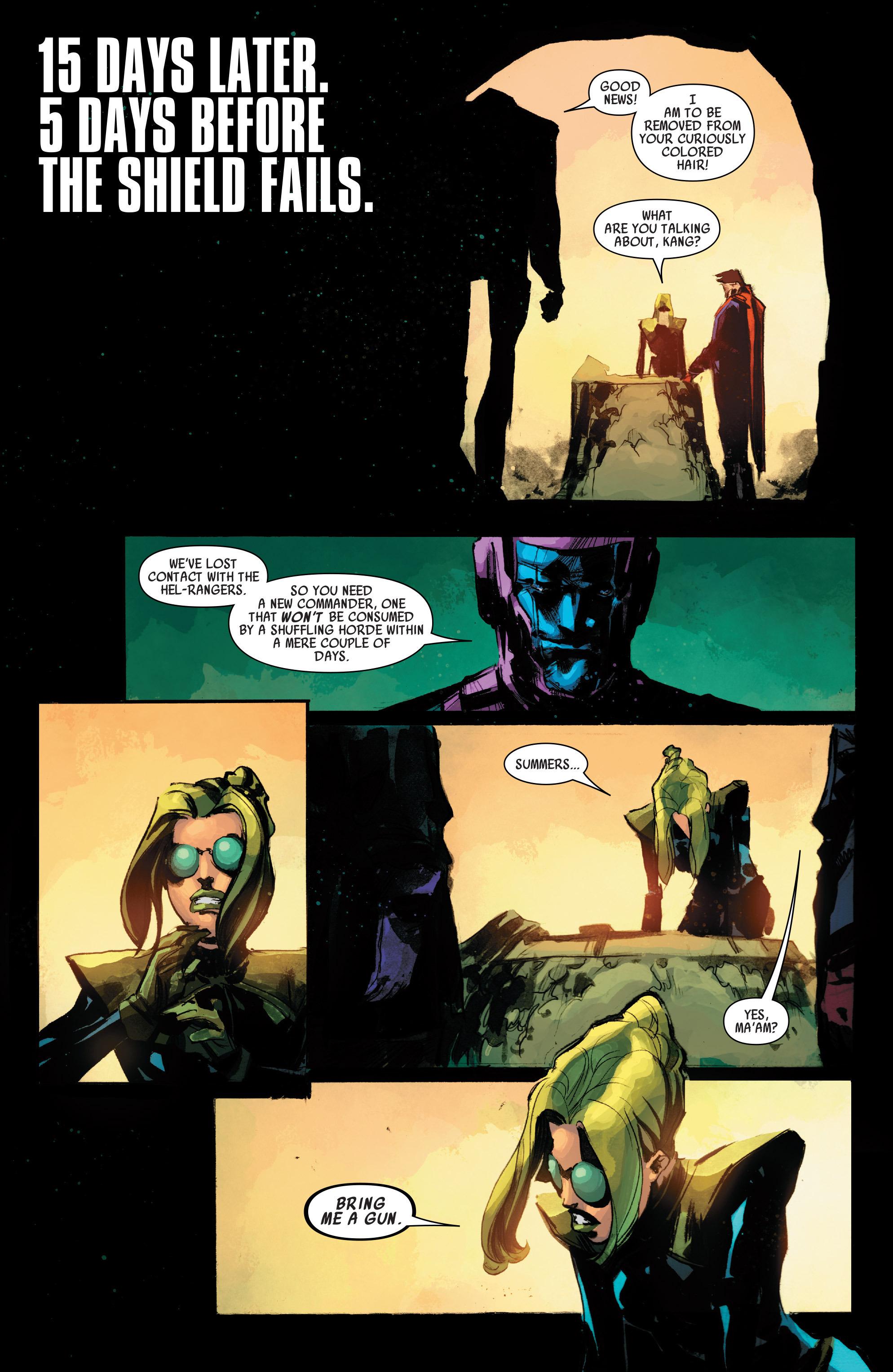 Read online Siege (2015) comic -  Issue #2 - 6