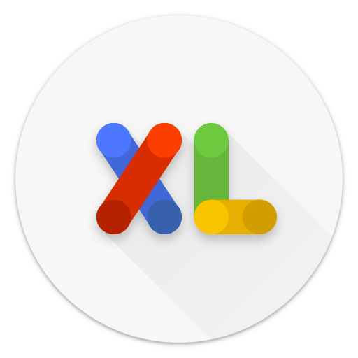 Pixio XL Icon Pack v4.1 (Patched)
