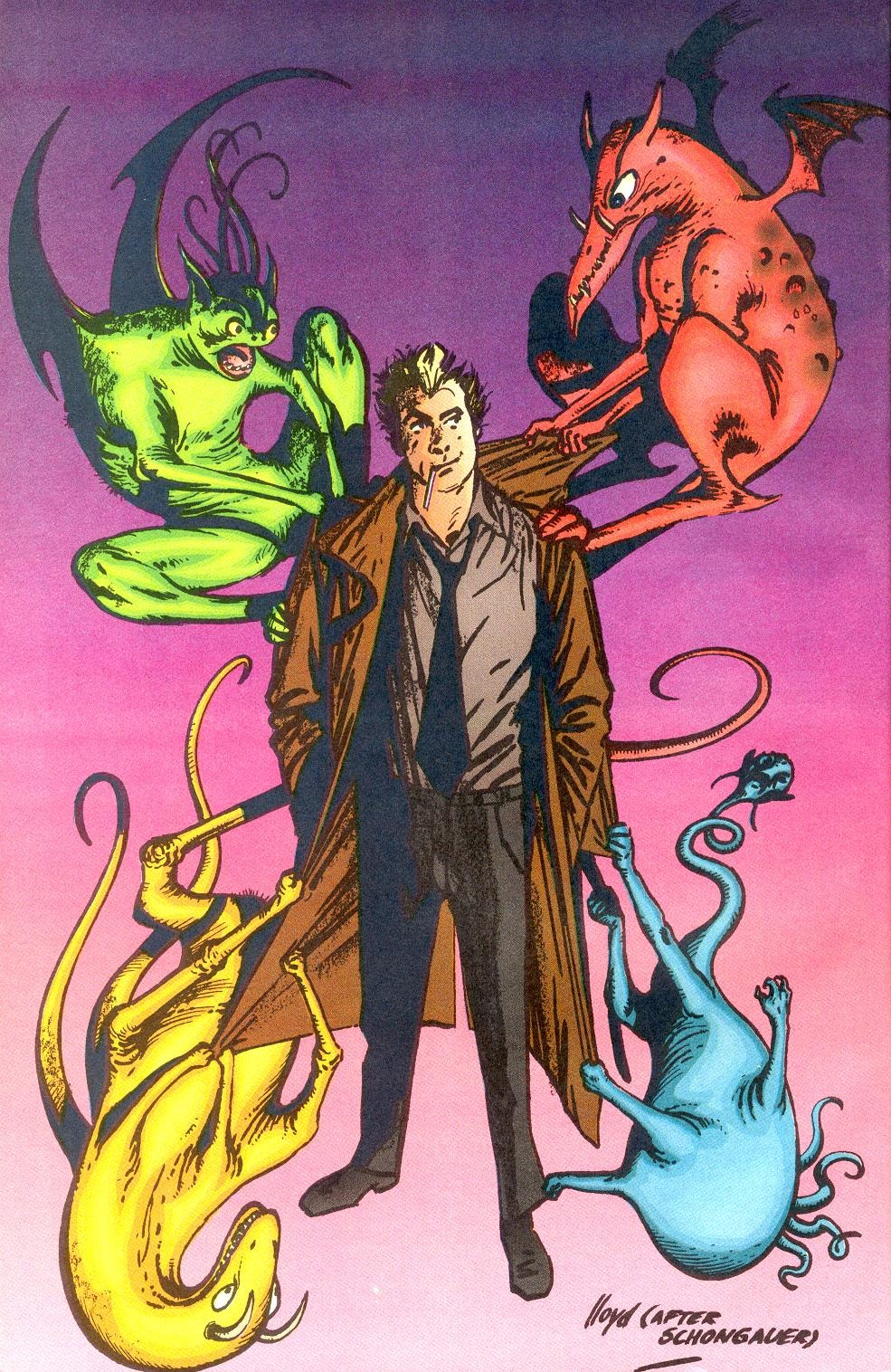 Read online Hellblazer Special comic -  Issue # Full - 56