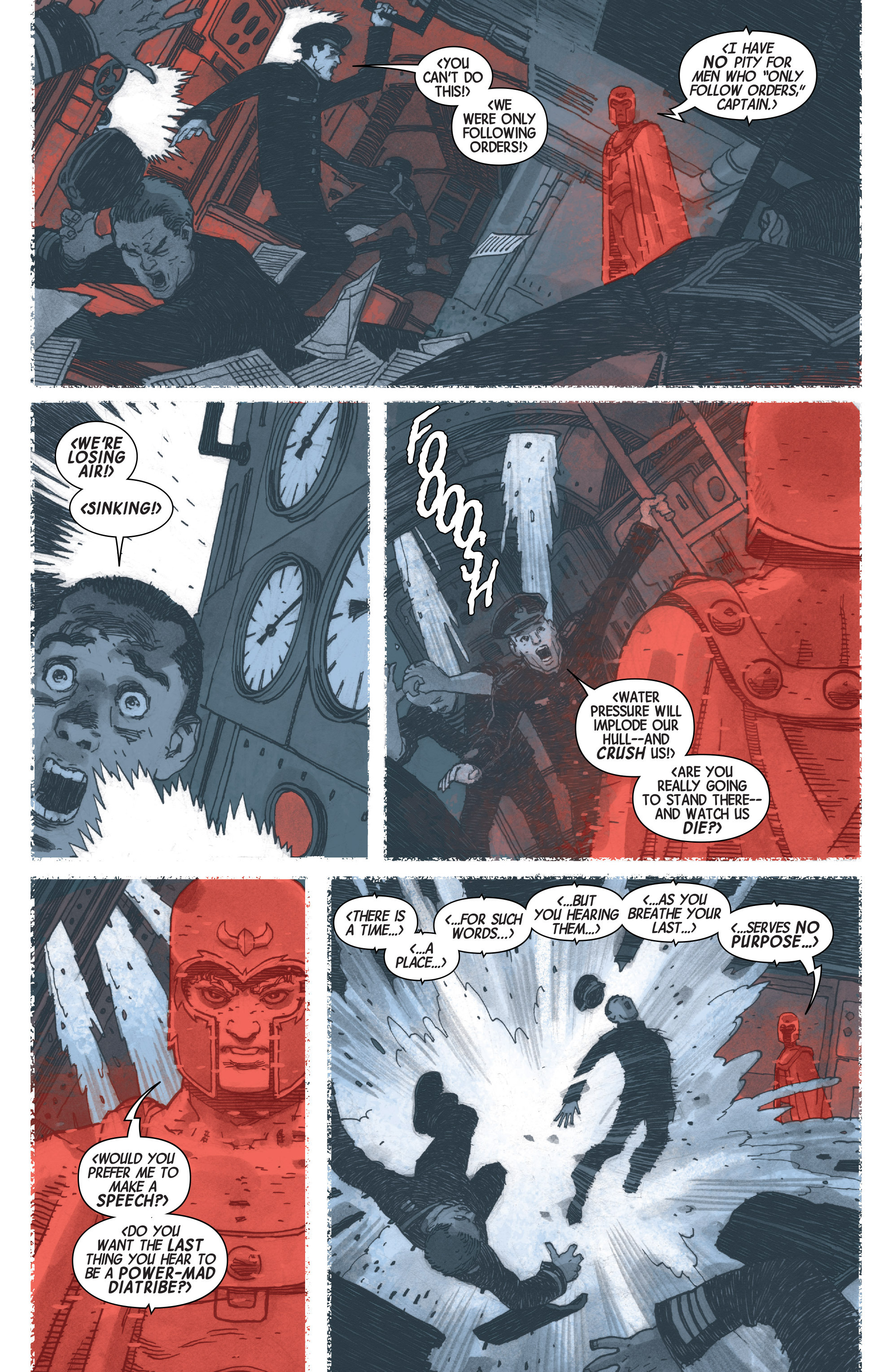 Read online Secret Wars: Last Days of the Marvel Universe comic -  Issue # TPB (Part 1) - 202