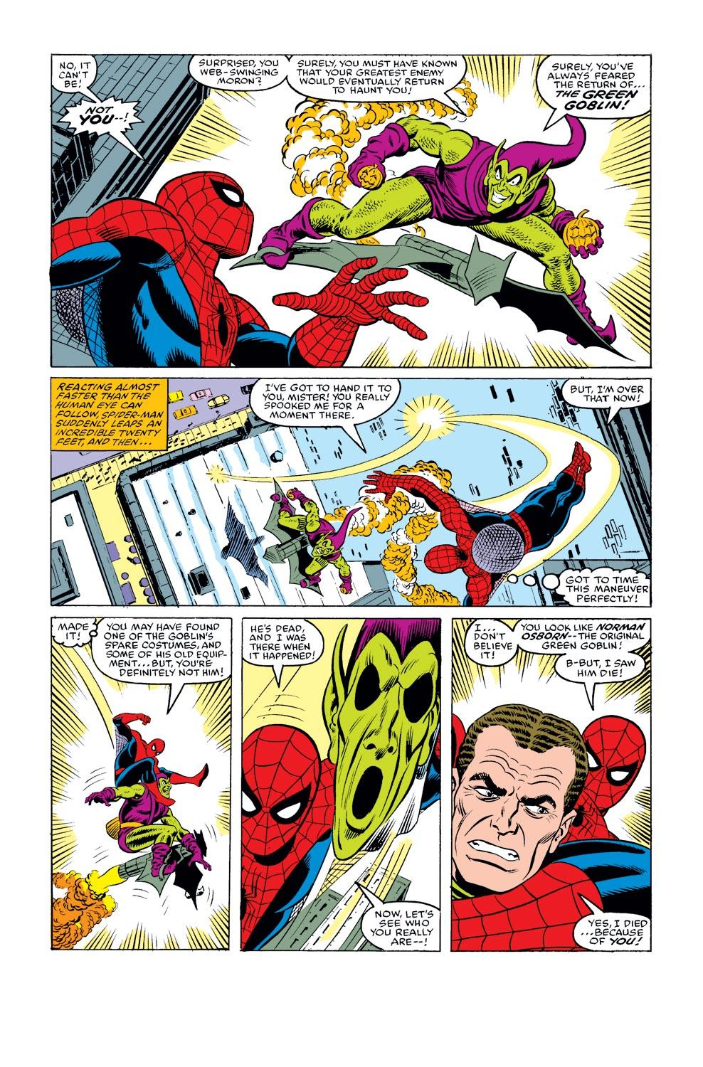 The Amazing Spider-Man (1963) 274 Page 13