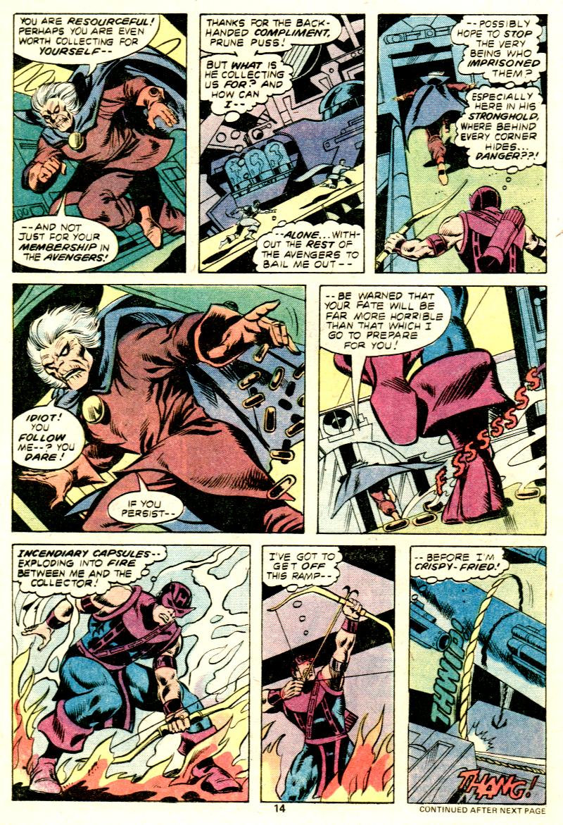 The Avengers (1963) 174 Page 10