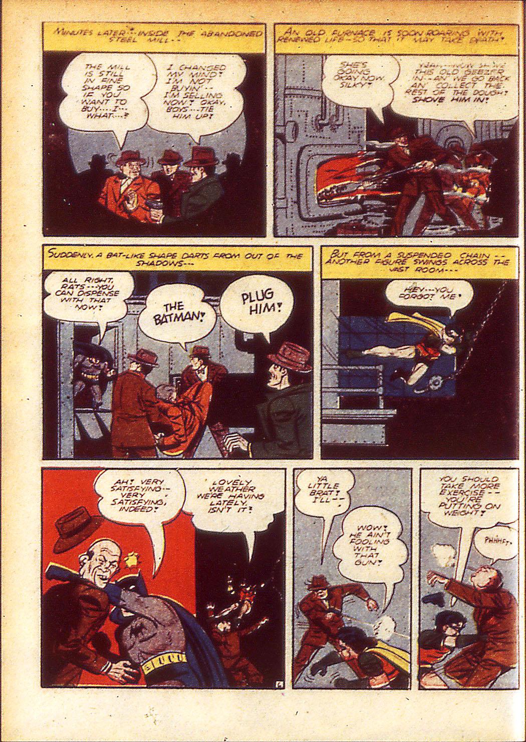 Detective Comics (1937) 57 Page 8