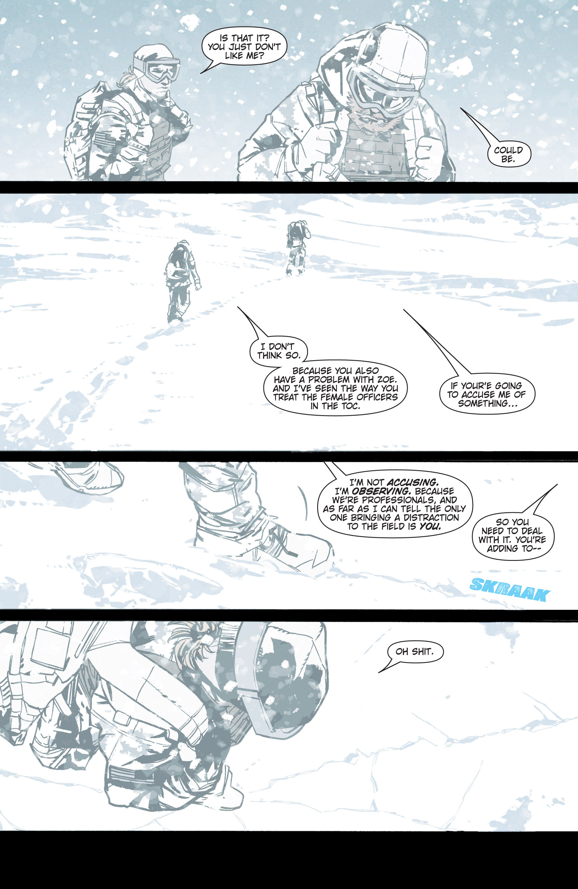 Read online The Activity comic -  Issue #15 - 7