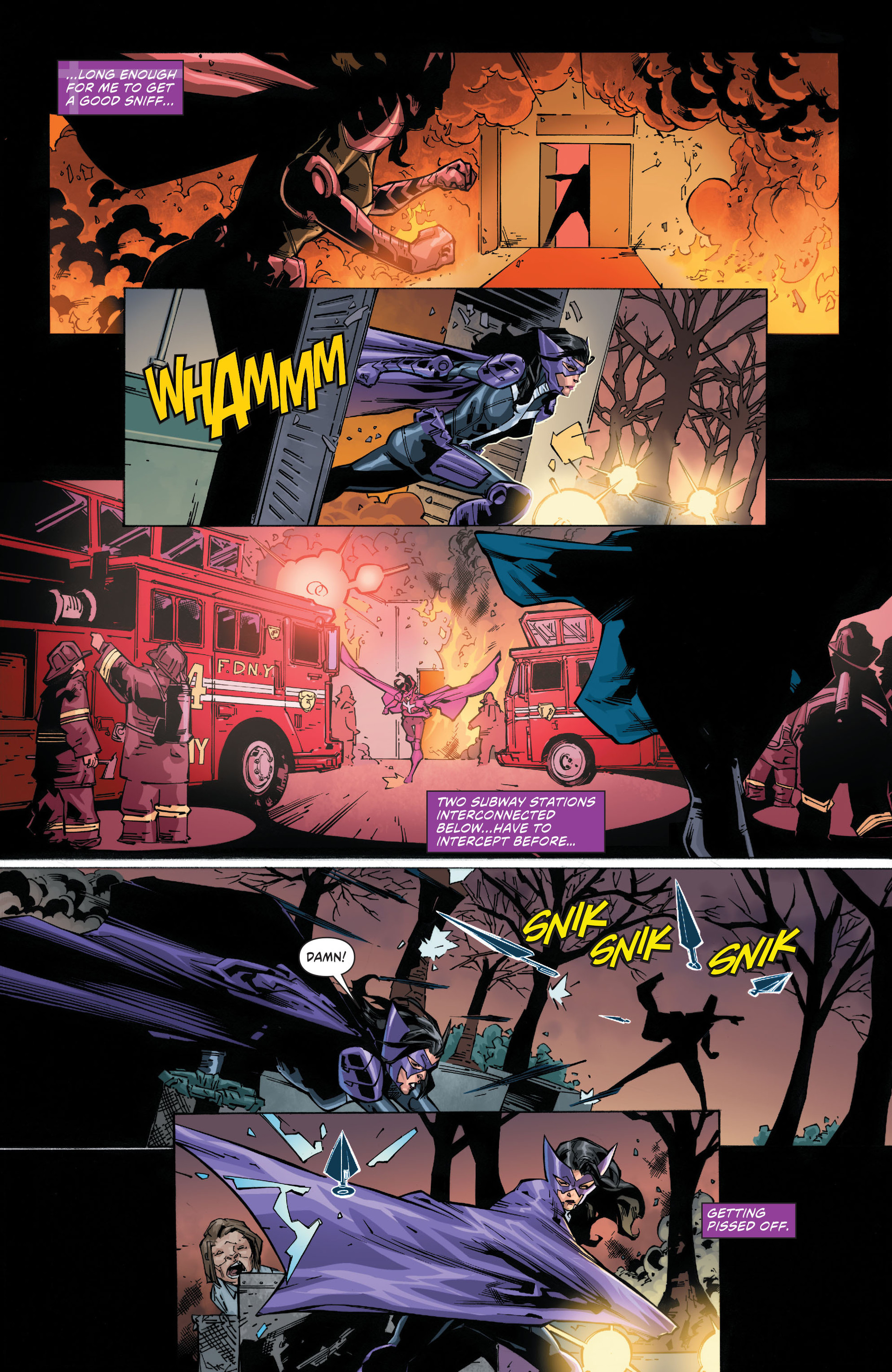 Read online Worlds' Finest comic -  Issue #16 - 6