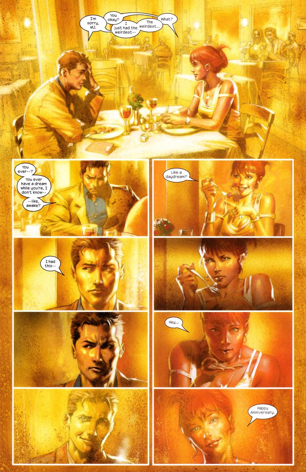 Read online Secret War comic -  Issue #3 - 5