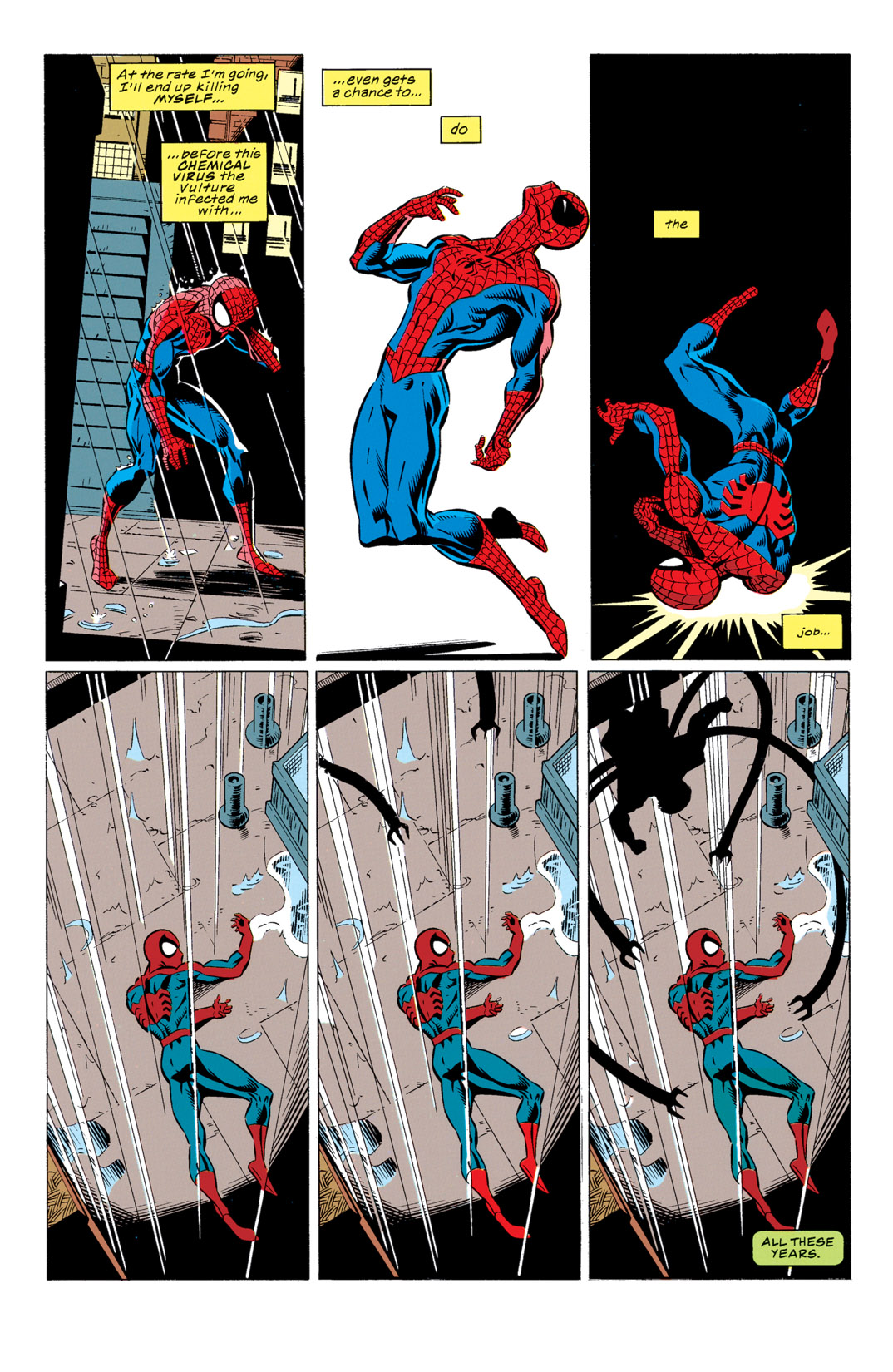 The Amazing Spider-Man (1963) 397 Page 4