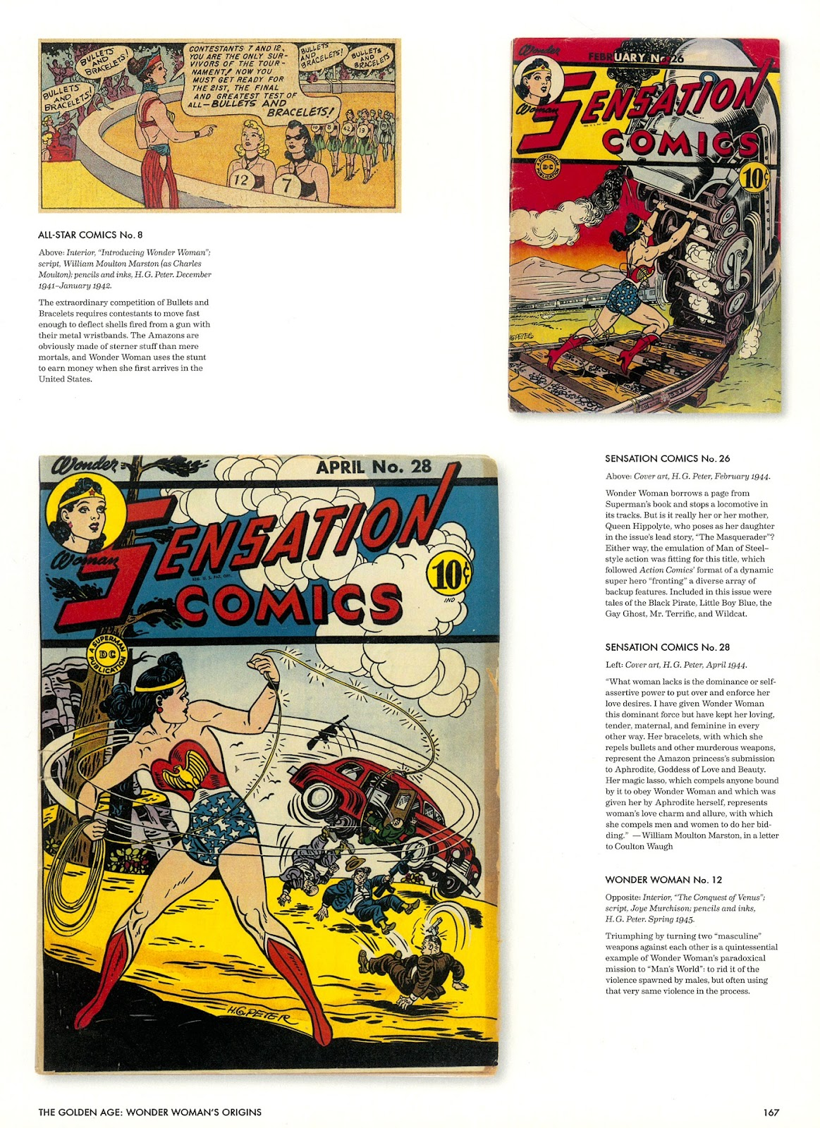 Read online 75 Years Of DC Comics comic -  Issue # TPB (Part 2) - 78